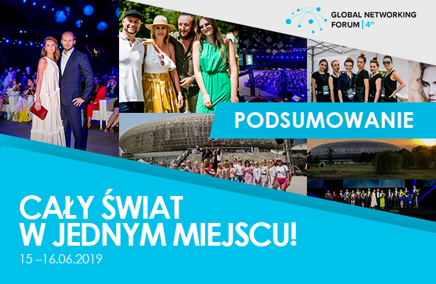 4th Global Networking Forum – podsumowanie